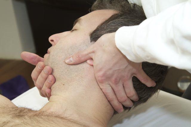 Slide manuele therapie