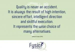 Fysio Quality